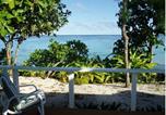 Villages vacances Arorangi - Palm Grove-4