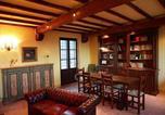 Hôtel Deruta - Assisi dal Poggio B&B-4