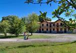 Hôtel Creel - Hotel Hacienda Bustillos-2