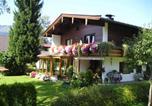 Location vacances Kössen - Haus am Achengrund-4