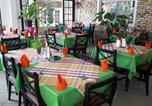 Hôtel Negombo - Fish & Chips-1