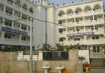 Location vacances Patna - Space And Spice-1