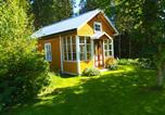 Location vacances Vaasa - Gula Villan-4