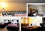 Hôtel Indonésie - Gong Corner Homestay-3