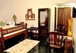 Hôtel Pondicherry - Hotel Bonsejour-2