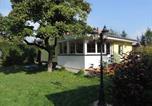 Location vacances Wienrode - Ferienhaus Baldamus in Blankenburg-1
