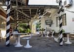 Hôtel Mombasa - Cool Breeze Hotel-3