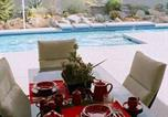 Hôtel Rancho Mirage - Las Fuentes Inn and Gardens - Adult Only-3