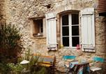 Location vacances Bardou - La Parenthèse-1