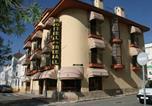 Hôtel Castellar de la Frontera - Hotel Real-1