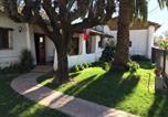 Location vacances Santa Cruz - Casa Campo rústica en Colchagua-3