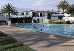Camping Mont-roig del Camp - Camping Playa Y Fiesta