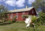 Location vacances Uusikaupunki - Kustavin Lomatupa-1