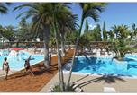 Camping avec Club enfants / Top famille Leucate - Camping l'Oasis-1