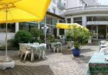 Hôtel Mouxy - Inter-Hotel Bristol-2