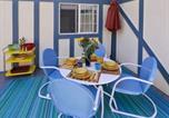 Location vacances Dunsmuir - Spruce Steet Apartment-4
