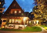 Hôtel Maria Lankowitz - Wirtshaus Jagawirt-3