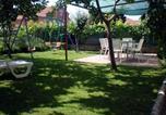 Location vacances Pakoštane - Holiday Home Pakostane 1-2