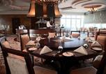 Hôtel Al Khubar - Mercure Al Khobar-1
