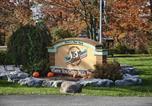 Villages vacances Niagara-on-the-Lake - Yogi Bear's Jellystone Park™ Western New York-3