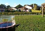 Location vacances Clavé - Villa Domaine Les Forges 1-4