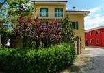 Location vacances Acquaviva Picena - Locazione turistica Tenuta Cocci Grifoni.1-4