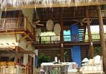 Location vacances Zihuatanejo - Casa Muegano-1