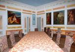 Hôtel Frotey-lès-Vesoul - Chateau de Frasne-1