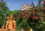 Location vacances Bandipur - Shivalaya Yoga & Meditation Center-1