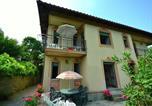 Location vacances Spigno Monferrato - Apartment La Terrazza 1-2