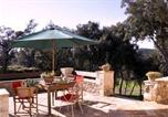 Location vacances Vilademuls - Holiday home Can Borras-4