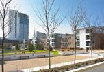 Location vacances Fareham - Apartment Near Gunwharf Quays-1