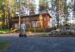 Location vacances Sysmä - Pyhäjärven Lomakylä-2