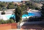 Location vacances Leucate - Holiday home Domaine de Pedros-1