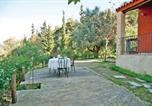 Location vacances Kalavryta - Holiday Home Diakopto Peloponnese with a Fireplace 07-4