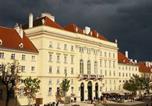 Hôtel Schwechat - Wien home-3