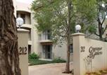 Hôtel Pretoria - Faircity Grosvenor Gardens-1
