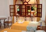 Hôtel El Salvador - Hotel Villa Florencia Centro Histórico-2
