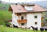 Location vacances Avelengo - Appartement Bachguter-4