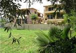 Hôtel Λευκάδα - Villa Meliti-1
