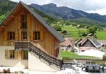 Location vacances La Bridoire - Gîte Genin-4