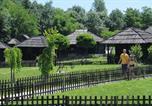 Village vacances Serbie - Etno Selo Moravski Konaci-1
