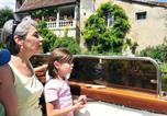 Villages vacances Saint-André-et-Appelles - Vvf Villages Sorges-en-Périgord Gîte 4 personnes-3