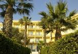 Hôtel Rafina - Nireus Hotel-2