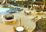 Hôtel Fredericksburg - Holiday Inn Express & Suites Fredericksburg-2