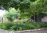 Hôtel Urbana - Champaign Garden Inn-2