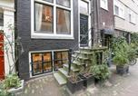 Location vacances Amsterdam - Amnesia Canal House-1