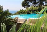 Location vacances Cropani - Villa Cristina-3