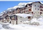 Location vacances Avrieux - Appartements St Sebastien 1-1