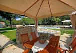 Location vacances Buje - Holiday home Matelici-2